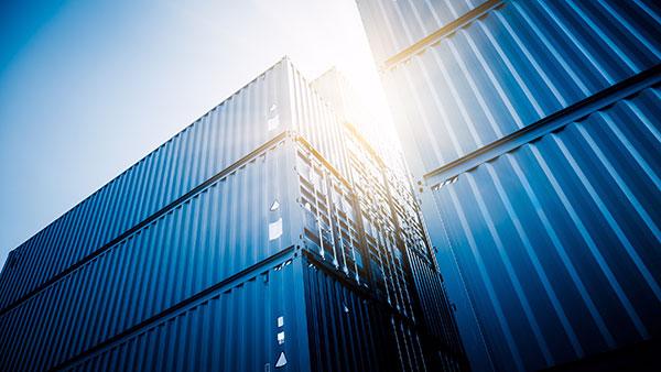 Containers For Sale/Hire in Invergordon & Scotland | ICPH